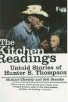 Kitchen readings av Michael Cleverly (Heftet)