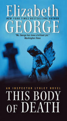 This Body of Death av Elizabeth A George (Heftet)