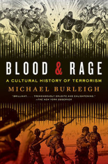 Blood and Rage av Dr Michael Burleigh (Heftet)