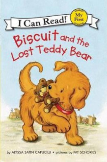 Biscuit and the Lost Teddy Bear av Alyssa Satin Capucilli (Innbundet)
