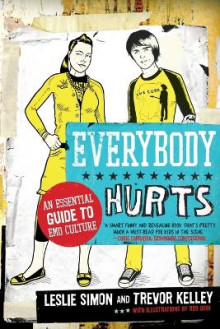 Everybody Hurts av Trevor Kelley og Leslie Simon (Heftet)