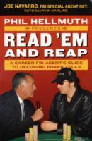 Phil Hellmuth Presents Read 'Em and Reap av Phil Hellmuth, Marvin Karlins og Joe Navarro (Heftet)