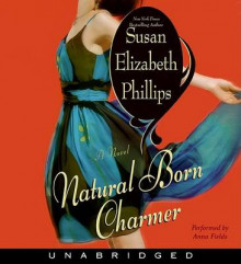 Natural Born Charmer av Susan Elizabeth Phillips (Lydbok-CD)