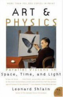 Art and Physics av Leonard Shlain (Heftet)