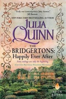 The Bridgertons av Julia Quinn (Heftet)