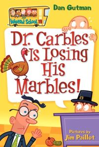 My Weird School #19: Dr. Carbles Is Losing His Marbles! av Dan Gutman (Heftet)