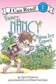 Fancy Nancy: Poison Ivy Expert av Jane O'Connor (Innbundet)