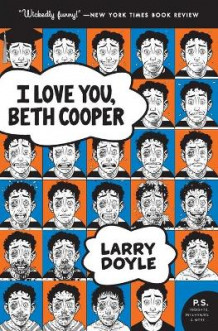 I Love You, Beth Cooper av Larry Doyle (Heftet)