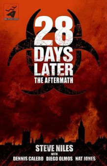 28 Days Later av Steve Niles (Heftet)