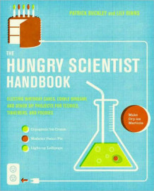 Hungry Scientist Handbook av Patrick Buckley (Heftet)