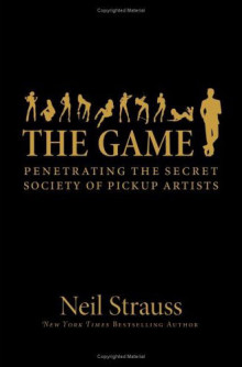 The game av Neil Strauss (Heftet)