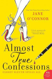 Almost True Confessions av Jane O'Connor (Heftet)