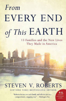 From Every End of This Earth av Steven V Roberts (Heftet)