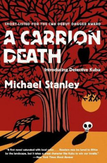 A Carrion Death av Michael Stanley (Heftet)