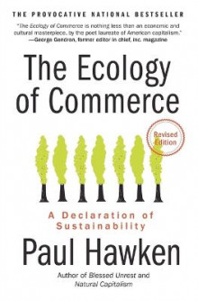 The Ecology of Commerce av Paul Hawken (Heftet)