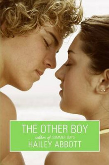 The Other Boy av Hailey Abbott (Heftet)