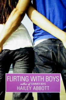 Flirting with Boys av Hailey Abbott (Heftet)