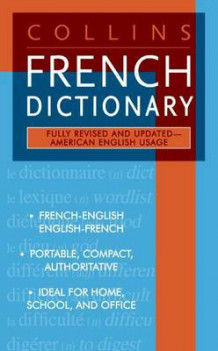 Collins French Dictionary (Heftet)