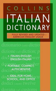 Collins Italian Dictionary (Heftet)