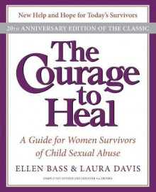 The Courage to Heal av Ellen Bass og Laura Davis (Heftet)