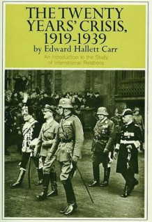 20 Years Crisis 1919-1939 av Charles Robert Meyer (Heftet)