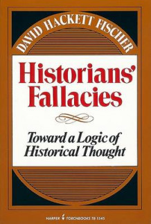 Historian's Fallacies av David Hackett Fisher (Heftet)