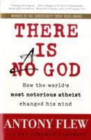 There Is A God: How The World's Most Notorious Atheist Changed His Mind av Antony Flew og Roy Abraham Varghese (Heftet)