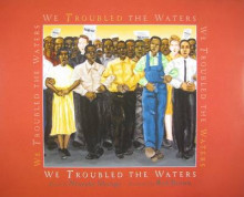 We Troubled the Waters av Ntozake Shange (Innbundet)