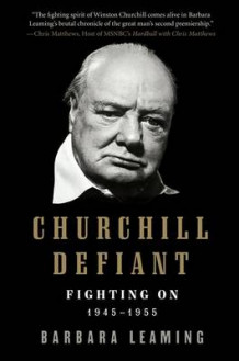 Churchill Defiant av Barbara Leaming (Heftet)