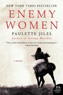 Enemy Women av Paulette Jiles (Heftet)