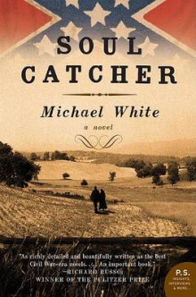 Soul Catcher av Michael C White (Heftet)