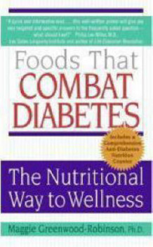 Foods That Combat Diabetes av Maggie Greenwood-Robinson (Heftet)