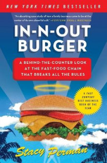 In-N-Out Burger av Stacy Perman (Heftet)