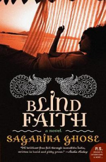 Blind Faith av Sagarika Ghose (Heftet)