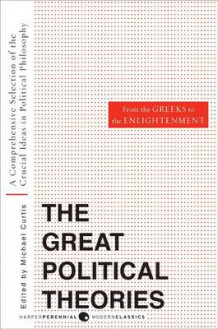 Great Political Theories, Volume 1 (Heftet)