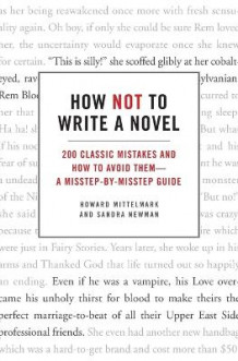 How Not to Write a Novel av Sandra Newman (Heftet)