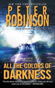 All the Colors of Darkness av Peter Robinson (Heftet)