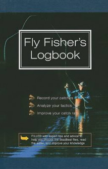 Fly Fisher's Logbook av Terry Lawton (Innbundet)