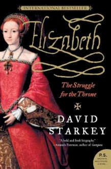 Elizabeth av David Starkey (Heftet)