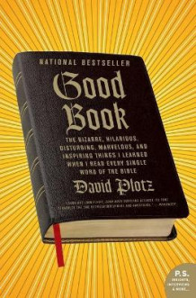 Good Book av David Plotz (Heftet)