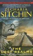 The Lost Realms av Zecharia Sitchin (Heftet)
