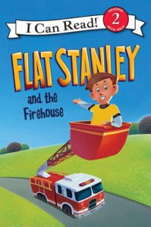 Flat Stanley and the Firehouse av Jeff Brown (Heftet)