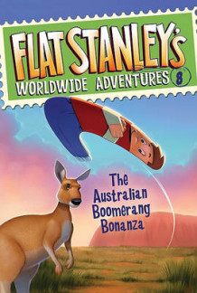The Australian Boomerang Bonanza av Jeff Brown (Heftet)