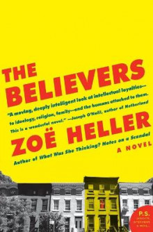 The Believers av Zoe Heller (Heftet)