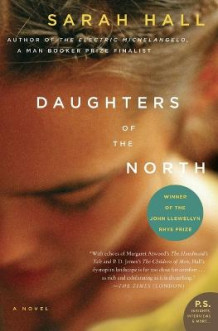 Daughters of the North av Sarah Hall (Heftet)