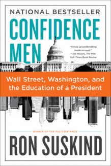 Confidence Men av Ron Suskind (Heftet)