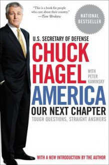 America: Our Next Chapter av Chuck Hagel og Peter Kaminsky (Heftet)