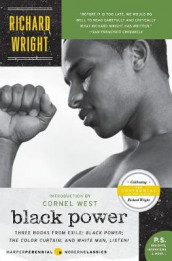 Black Power av Richard Wright (Heftet)