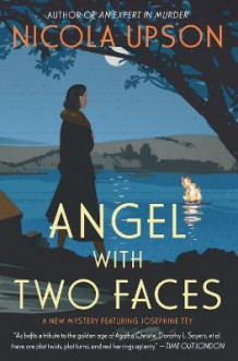 Angel with Two Faces av Nicola Upson (Heftet)
