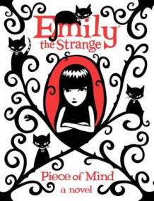 Emily the Strange: Piece of Mind av Rob Reger (Heftet)